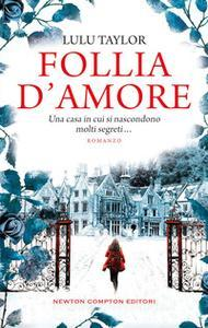 Follia d'amore Book Cover