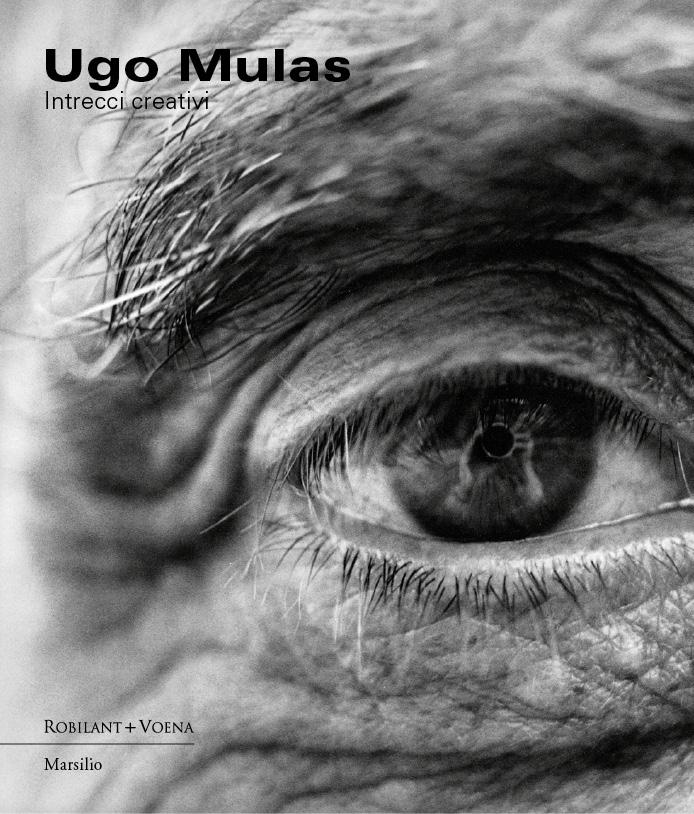 Ugo Mulas. Intrecci creativi Book Cover