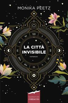 La città invisibile Book Cover