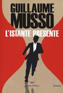 L'istante presente Book Cover
