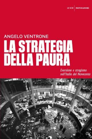 La strategia della paura Book Cover