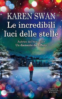 """""""Le incredibili luci delle stelle"""" Book Cover"""