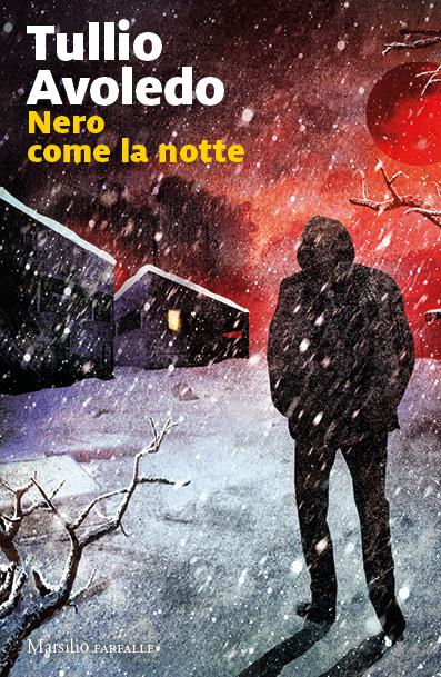 Nero come la notte Book Cover
