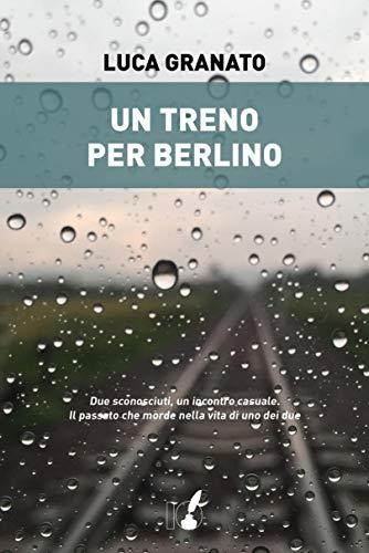 Un treno per Berlino Book Cover