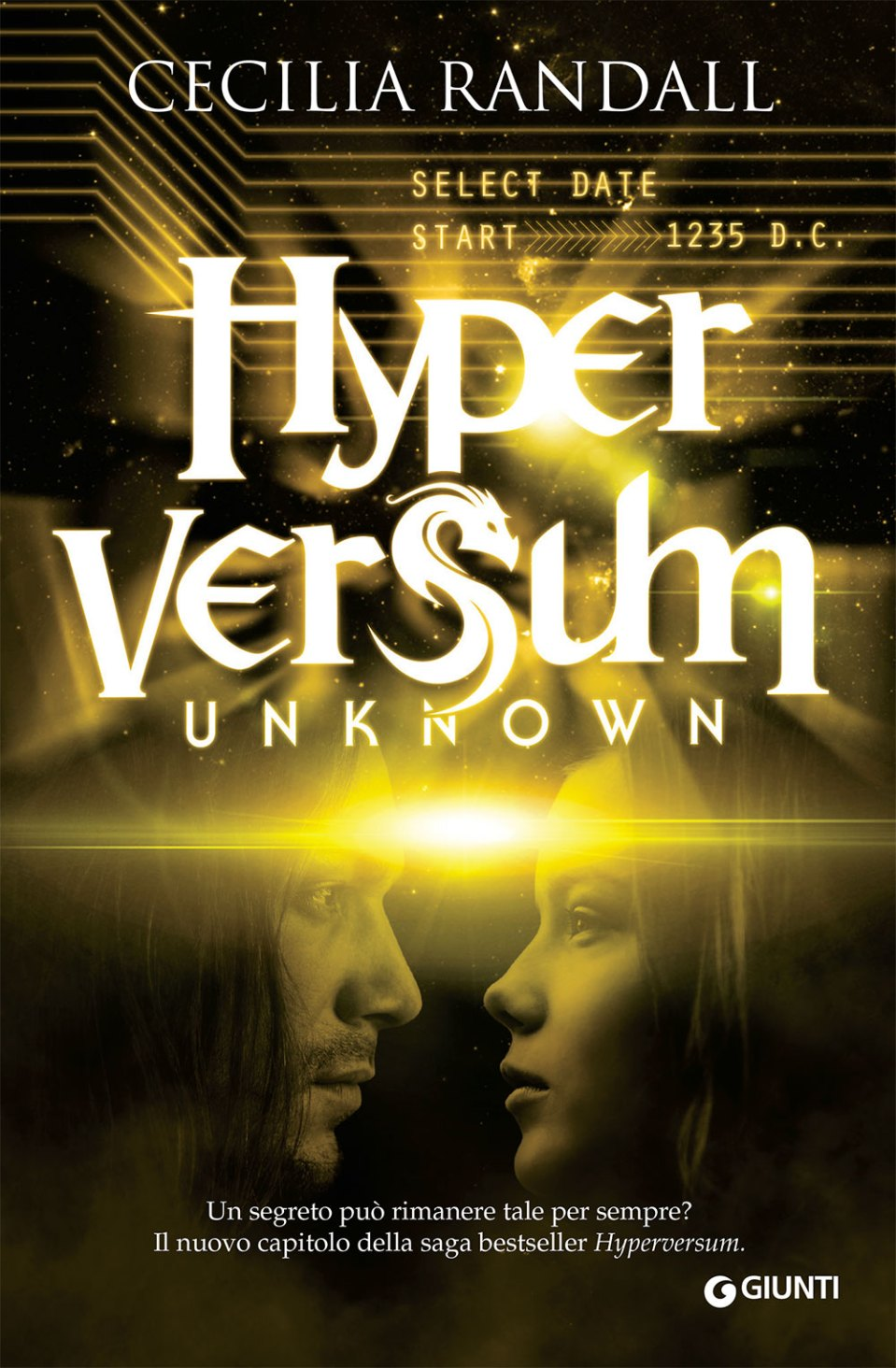 Hyperversum. Unknown Book Cover