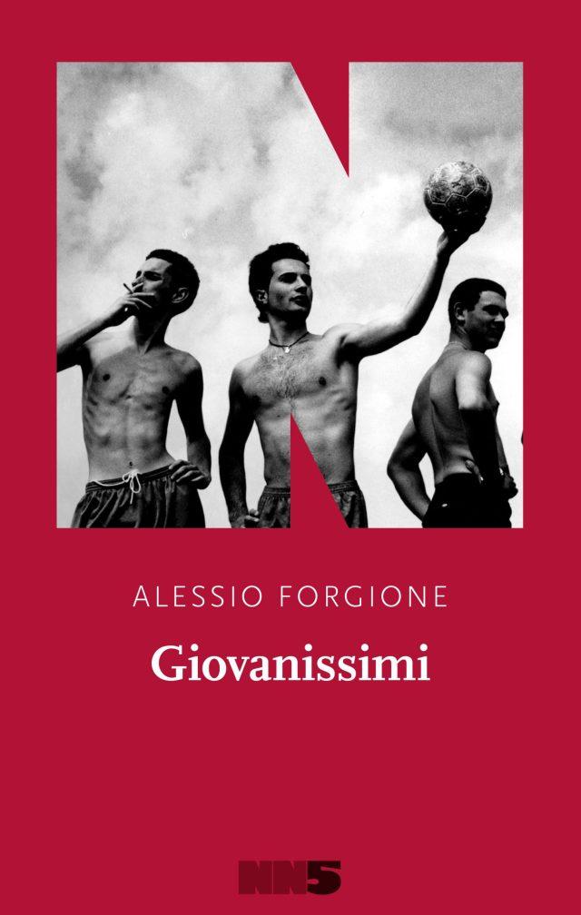 Giovanissimi Book Cover
