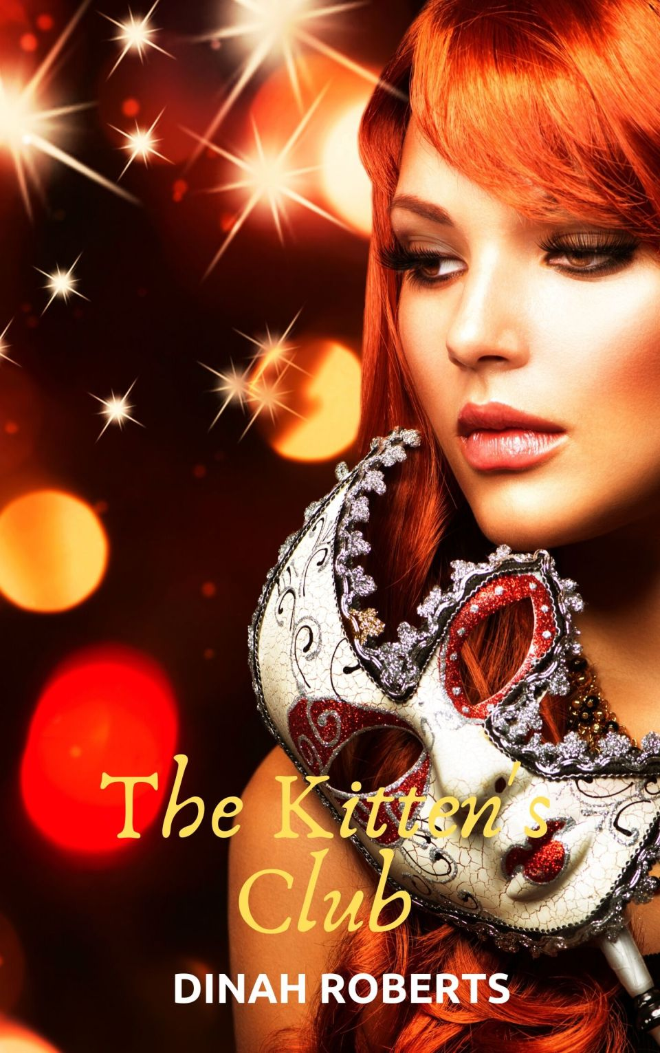 The Kitten's Club Book Cover