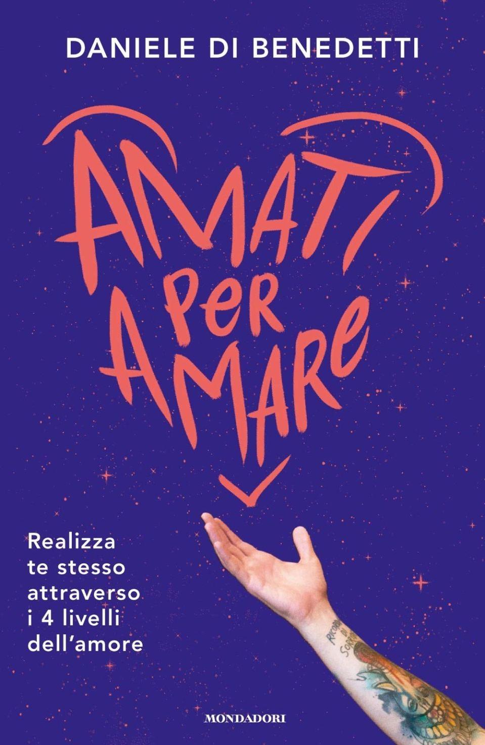 Amati per amare Book Cover