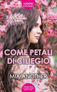 Come petali di ciliegio Book Cover