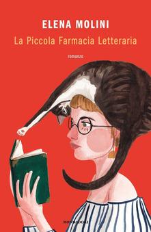 La Piccola Farmacia Letteraria Book Cover