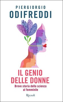 Il genio delle donne. Breve storia della scienza al femminile Book Cover