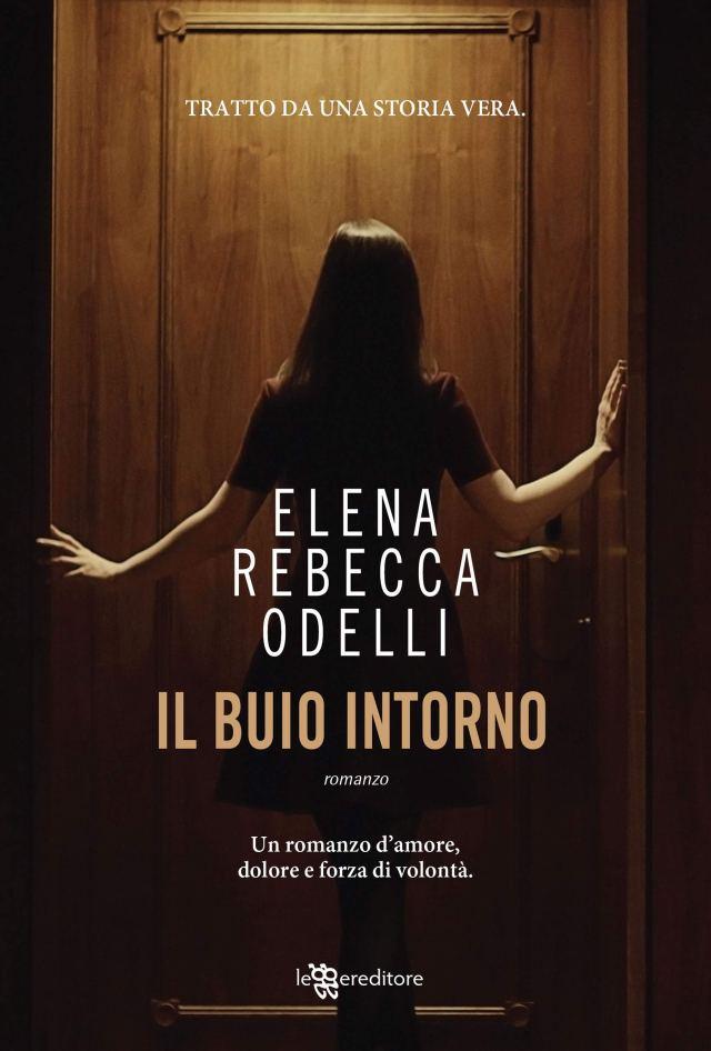 Il buio intorno Book Cover