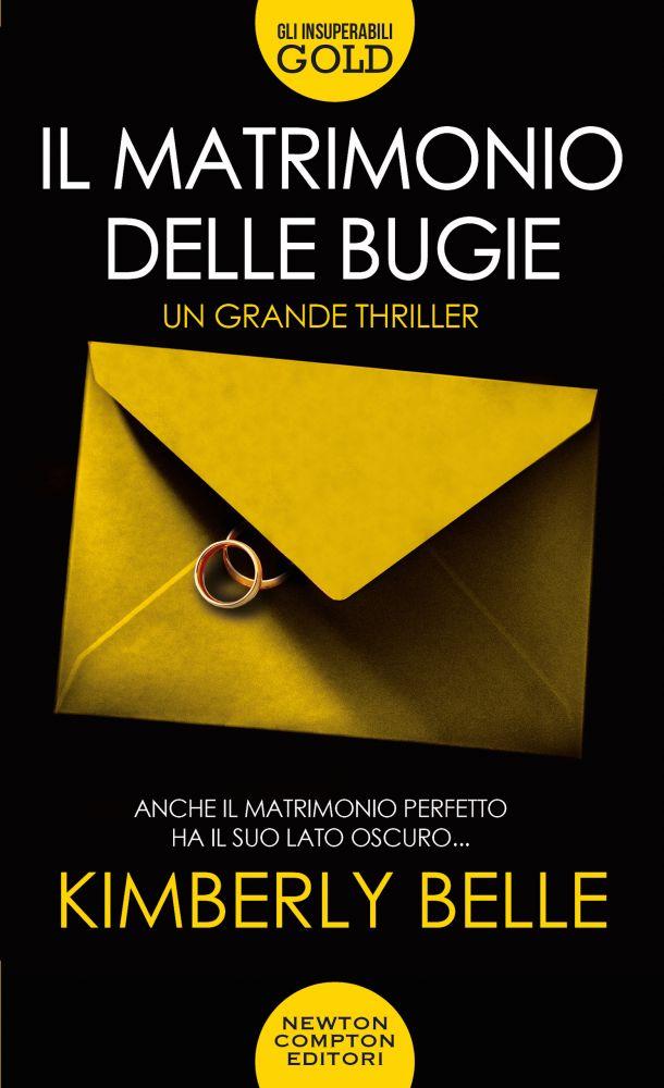 Il matrimonio delle bugie Book Cover