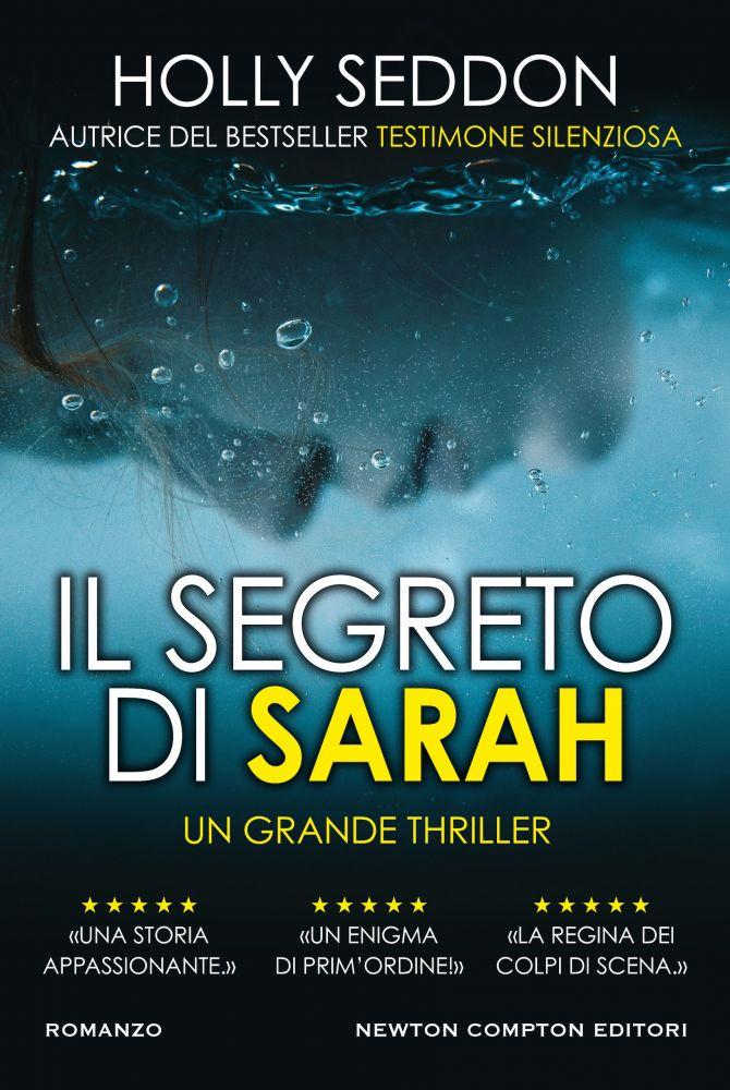 Il segreto di Sarah Book Cover