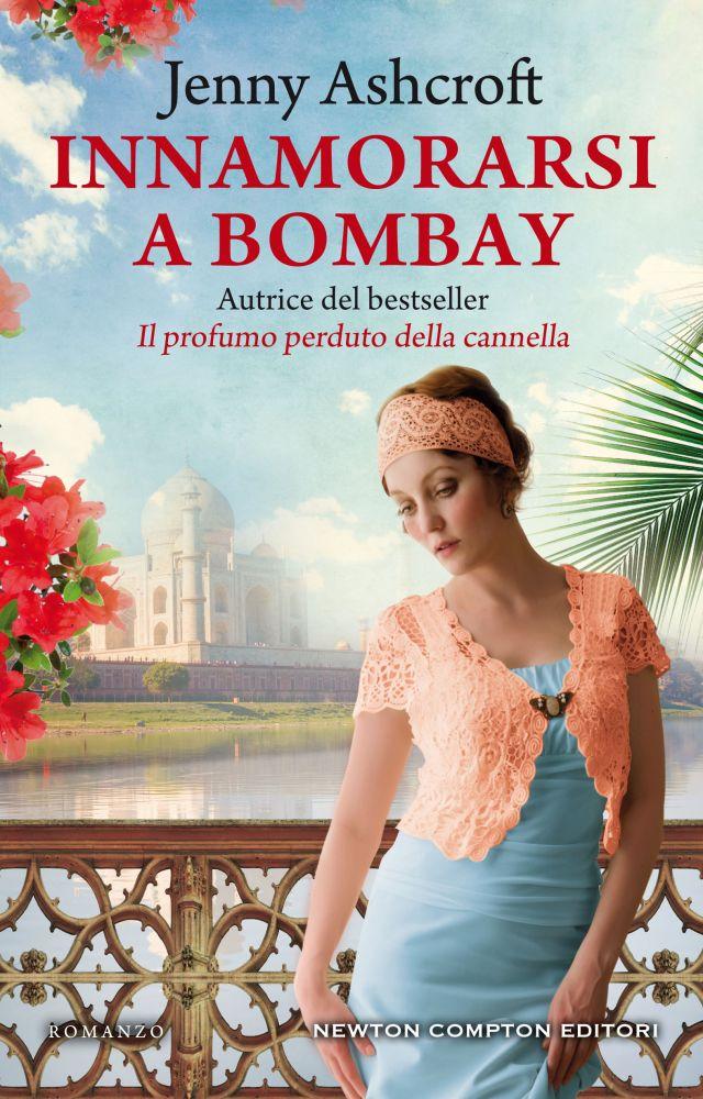 Innamorarsi a Bombay Book Cover