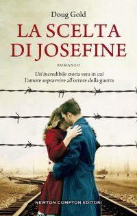 La scelta di Josefine Book Cover