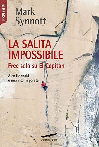 La Salita Impossibile Book Cover