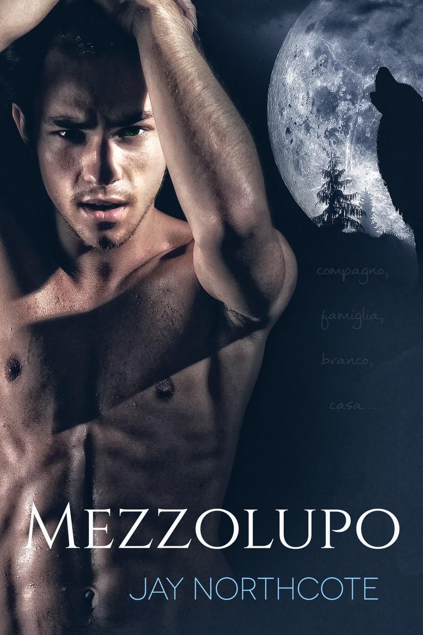 Mezzolupo Book Cover