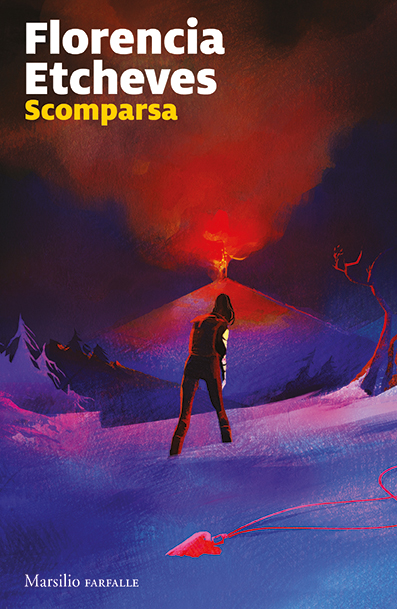 Scomparsa Book Cover