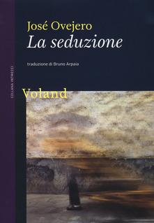 La seduzione Book Cover