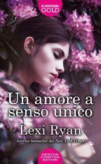 Un amore a senso unico Book Cover