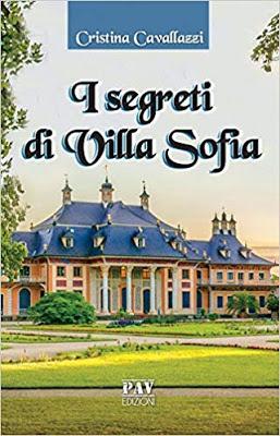 I segreti di Villa Sofia Book Cover