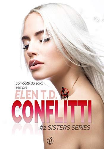 Conflitti - combatti da sola, sempre Book Cover