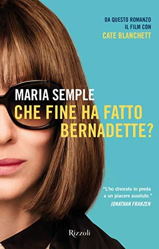 Che fine ha fatto Bernadette? Book Cover