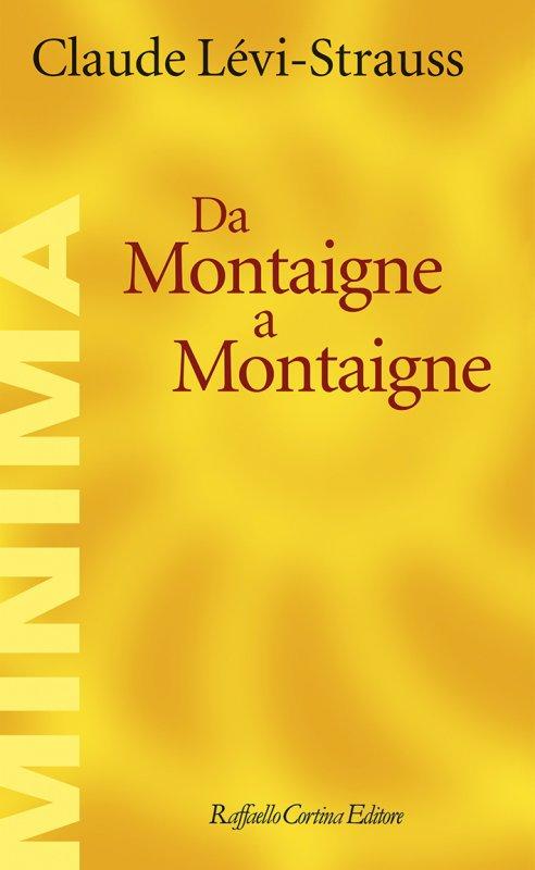 Da Montaigne a Montaigne Book Cover