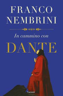 In cammino con Dante Book Cover