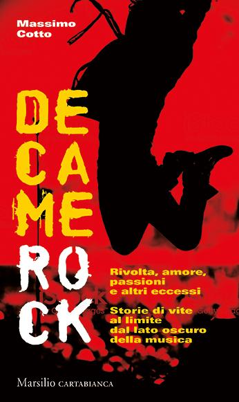 Decamerock Book Cover