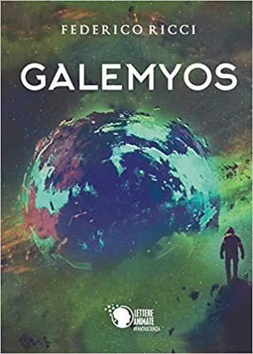 Galemyos Book Cover