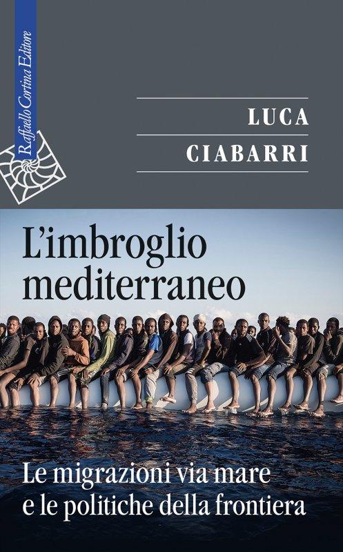 L'imbroglio Mediterraneo Book Cover