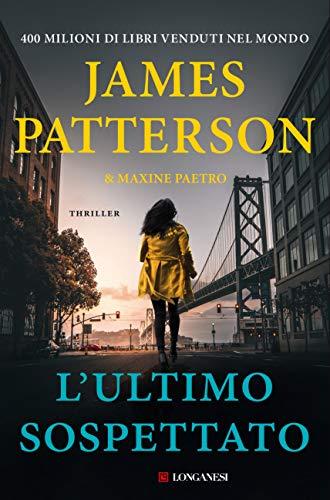 L'ultimo sospettato: Un'indagine delle donne del Club Omicidi Book Cover