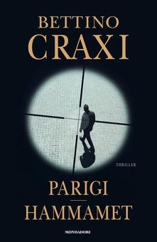 Parigi - Hammamet Book Cover