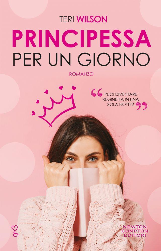 Principessa per un giorno Book Cover