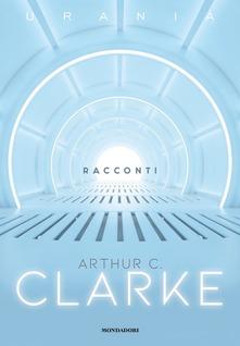 Racconti Book Cover