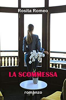 La scommessa Book Cover