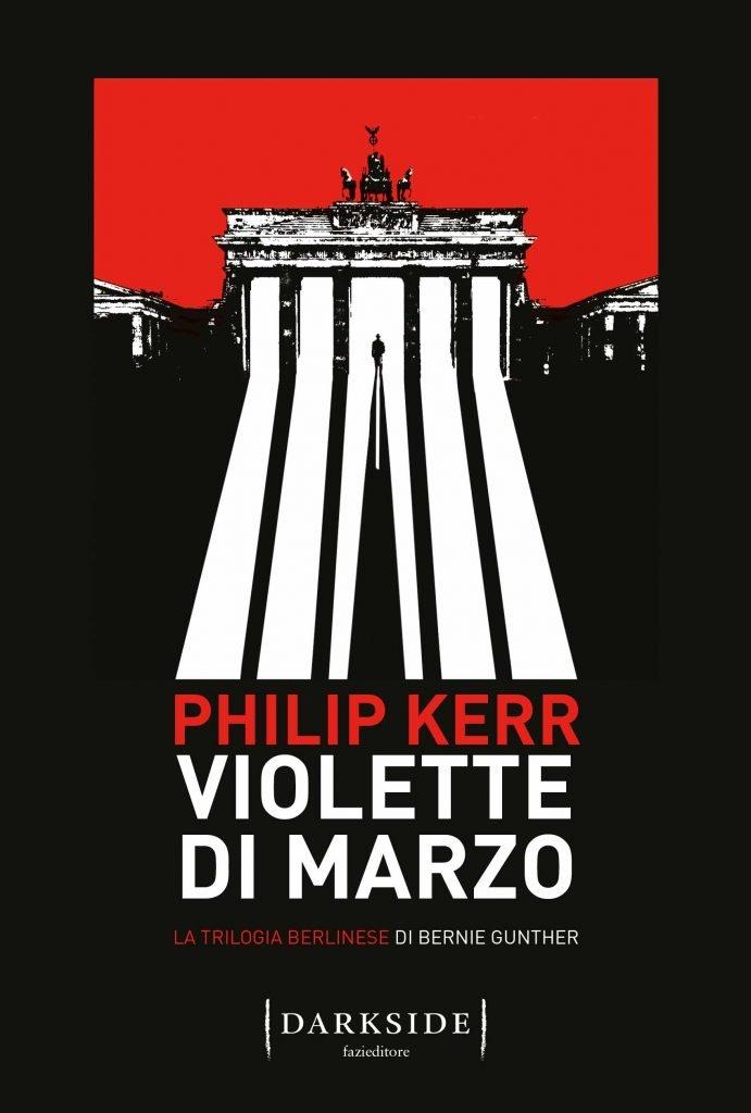 Violette di Marzo Book Cover