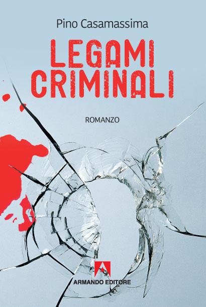 Legami Criminali Book Cover