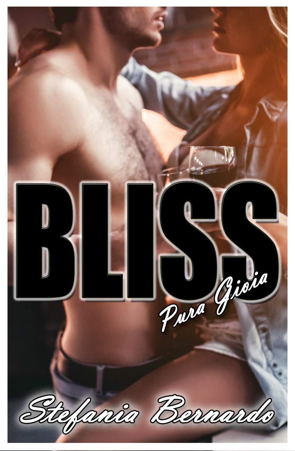 Bliss. Pura gioia Book Cover