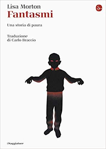 Fantasmi. Una storia di paura Book Cover