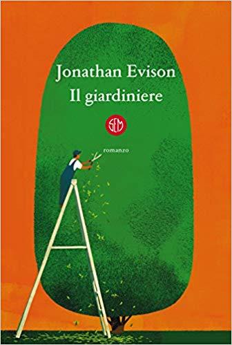 Il giardiniere Book Cover