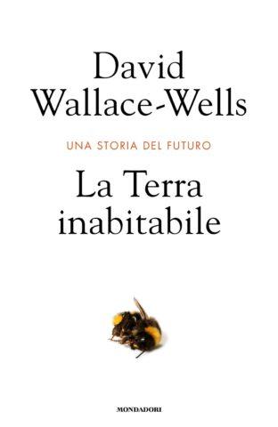 La Terra inabitabile Book Cover