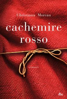 Cachemire rosso Book Cover