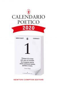Calendario poetico 2020 Book Cover