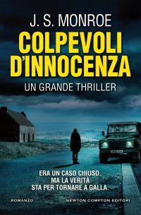 Colpevoli d'innocenza Book Cover