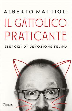 Il gattolico praticante Book Cover