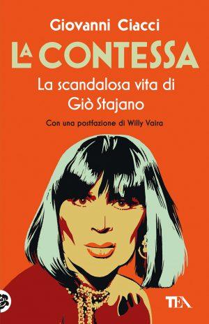 La Contessa Book Cover