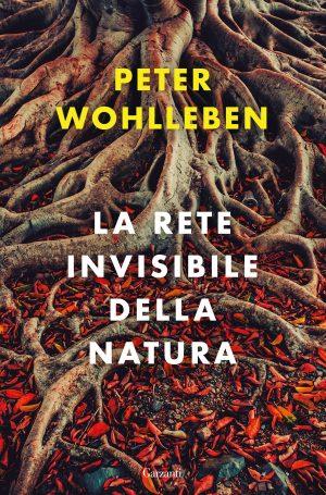 La rete invisibile della natura Book Cover